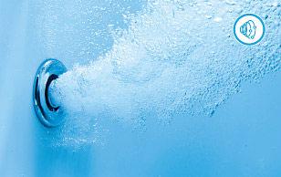 dysza wodna mikro rotacyjna